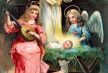 Angels Around Us / Angels Around Us / by Organic Universe