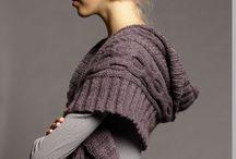 Knitting / by Stephanie Brown Farnsworth