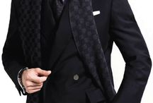 Men's fashion / mens_fashion / by Caitie Whitsitt
