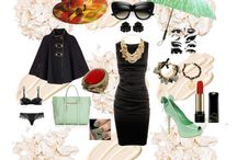 Style!!!! / by Jules Demmitt