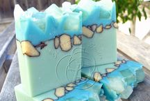 DIY ✄ Beauty   Bath   Soap / Homemaking Cosmetic, Bathing and Soap Recipes / by Jollie K