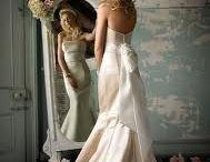 Wedding Ideas / by Emma Riegert