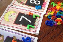 September lesson plans / by Melanie Dietz