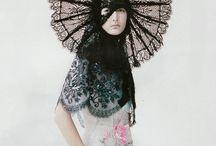 Interesting attire / by Melissa  ♡ TYZ