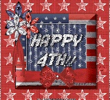 4th of July / by Susan Hutchens Steel