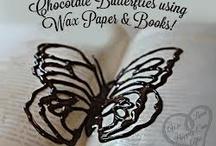Chocolate  / by Susan Bilawchuk