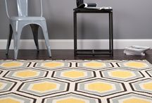 Rugs / by Allee Sangiolo