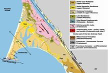 Geology / by Point Reyes National Seashore Association