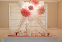 Baby shower / by Bonny LeMay