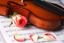 my kind of music / by pantelitsa pieridou