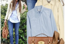 Fashion Love / by Carly Williams