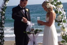 So Cal Beach Weddings / by Great Officiants of Southern California