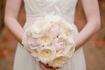 Weddings by colors: Pink! / by Wesley Swafford Deters