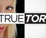 Heartbreaking Reality- 'True Tori' / by RHeart Network