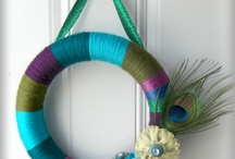 DIY: Wreathly Greetings / by Heather Thatcher