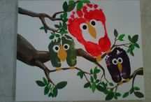 Owls / by A Child's Place Meadowvale