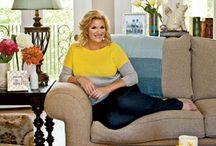 Trisha Yearwood Southern Belle Recipes / by Nancy Yelland