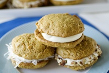 Whoopie Pies! / by Gold Medal Flour