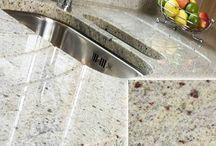 Kitchen Remodeling / by Lex Voitek