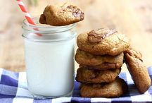 Milk & Cookies / by Deborah Cudak