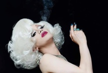 RuPauls Drag Race Favourites / by Sam Larielle-Rogan