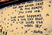 Quotes / by Talita de Souza