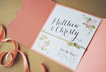 Realistic wedding / by Casey Johnson