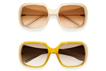 eyewear. / by Kylie Schmittou