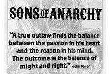 Sons of Anarchy / by Alejandra Carrasco