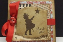 card making / by Michelle Briner