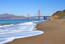 San Francisco Bucket List / by Neville Bendiola
