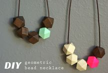 Craft ~ Jewellery / by Megan Turvey