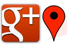 Google & SEO / by Pam Moore | Social Media