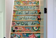 cool ideas / by Karen Nagel