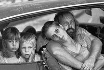 Homeless in America / by Scarlett Girardin