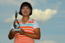 Symetra Tour... / On The Road To The LPGA / by Pinemeadow Golf
