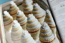 beautiful cookies + cakes i will never make / by Kim Hohman