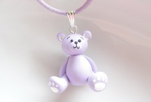 Kids Jewellery / by Purple Wyvern Jewels