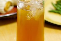 Refreshing Beverages / by Megan Cooper