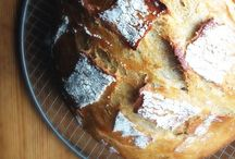 Sourdough bread  / by My life in sourdough.