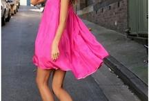 Fashion. / by Shelbie Zotyka