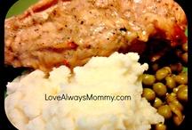 Slow Cooker Recipes / by Greta Brinkley