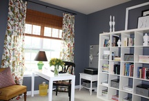 I heart IKEA Expedit Unit / by The Organised Housewife