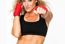Fitness / by Janelle Nighswander