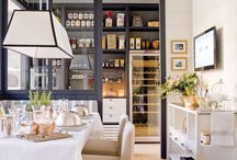 Dining Rooms / by Jane Dough