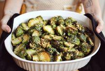 RECIPES: la veduras/veggies / by mardi lucich