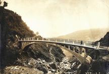 old photos of Darjeeling hills / by Yoshay Lindblom