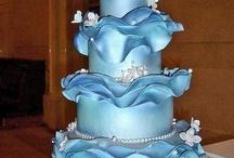 Cakes / by Cheryl Lynn