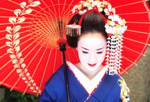 Traditional Japanese Culture / by AllAboutJapan