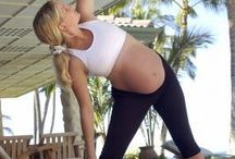 EXERCISES FOR PREGNANT WOMEN / by lizette bianchi